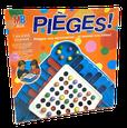 PIEGES +7ans, 2-4j