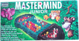 MASTERMIND JUNIOR +6ans, 2-6j