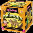 BRAINBOX ANIMAUX +8ans, 1j+
