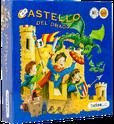 CASTELLO DEL DRAGO +5ans, 2-4j