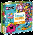 MONSIEUR MADAME LE JEU +3ans, 2-8j