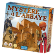 MYSTERE A L'ABBAYE +8ans, 3-6j