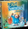LE ROI SOMMEIL +3ans, 2-5j