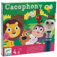 CACOPHONY +4ans, 2-5j