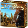 DESPERADOS OF DICE TOWN +8ans, 2-4j