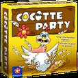 COCOTTE PARTY +5ans, 2-4j