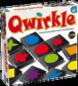 QWIRKLE +6ans, 2-4j