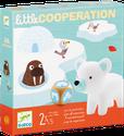 LITTLE COOPÉRATION +2ans, 1-4j