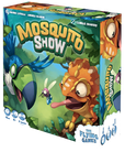 MOSQUITO SHOW +8ans