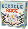DICYCLE RACE +7ans, 2-6j