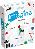 IMAGINE +12ans, 3-8j