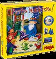 PETITS MAGICIENS +4ans, 2-4j