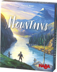 MOUTAINS +8ans, 2-5j