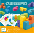CUBISSIMO +7ans, 1j