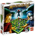 MINOTAURUS +7ans, 2-4j