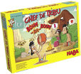 CHEF DE TRIBU +6ans, 3-5j
