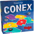 CONEX +8ans 2-4j