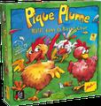 PIQUE PLUME +4ans, 2-4j