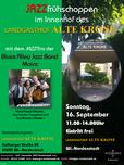 Jazzfrühschoppen Landgasthof 'Alte Krone' Nordenstadt
