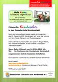 Concordia Kinderchor