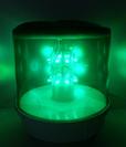 太陽電池式LED大型灯浮標 アンゼンマンBIG4 緑