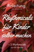 Rhythmicals für Kinder selber machen PDF