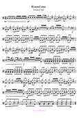 Drums Solo PDF