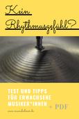 Kein Rhythmusgefühl? Test und Tipps