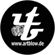 artblow - GEORG HIEBER - Logo