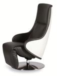 Strässle Sessel elektrisch verstellbar