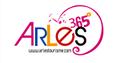 Arles Tourism Logo