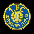 1.FC Lok Leipzig Logo