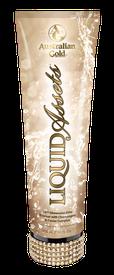 Liquid Assets Ultra Australian Gold Zonnebank creme bronzer zoncosmetica DHA cosmetisch natuurlijk
