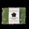 saponetta artigianale vegetale bio olio di oliva Il giardino d'Ischia
