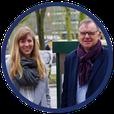 Bewohnerparken  Findorff gleich nebenan Magazin Bremen Anzeige Findorffer Geschäftsleute