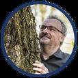 Prof. Dietmar Zacharias  Findorff gleich nebenan Magazin Bremen Anzeige Findorffer Geschäftsleute