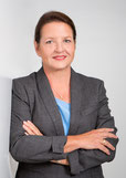 Frau Karin Haupt-Mukrowsky