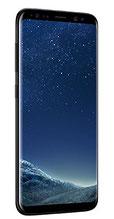 Samsung Galaxy S8 um 549€