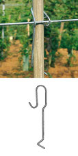 rapid hook for stake