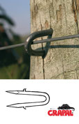Harpoon shank