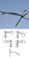 wire tensioner model grillo