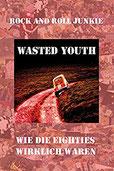 Ein Buch von Dr. Achim Heinze aka Rock and Roll Junkie