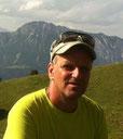 Tiroler Bergwanderführer Johannes Köll