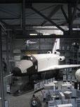 Spayerスパイヤーのスペースシャトル