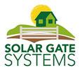 Solar Gate Systems logo