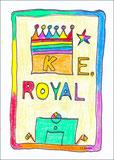 Royal Ellerbäh, Platz 1