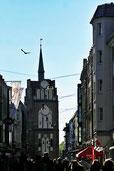 Rostock Kröpeliner Tor