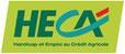 Logo HECA