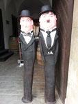 Dick & Doof aus NonaD