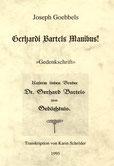 Karin Schröder/™Gigabuch Forschung/Heft 27/1919